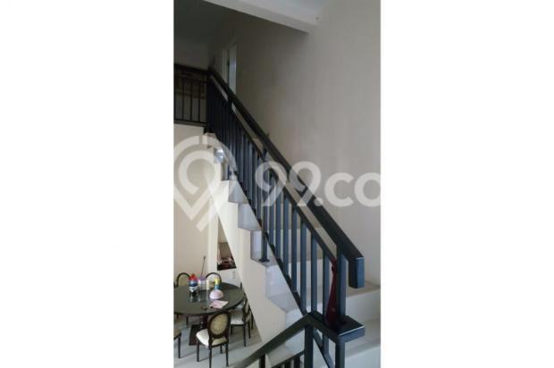 Dijual Rumah Minimalis Lokasi strategis Daerah modernland tangerang. 9192543