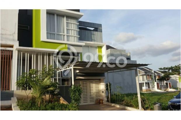 Dijual Rumah Minimalis Lokasi strategis Daerah modernland tangerang. 9192547