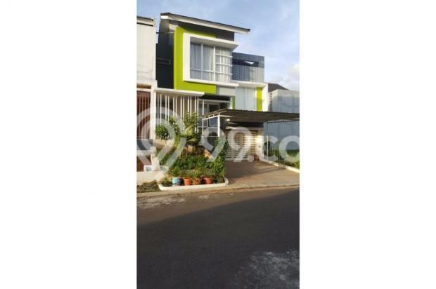 Dijual Rumah Minimalis Lokasi strategis Daerah modernland tangerang. 9192549