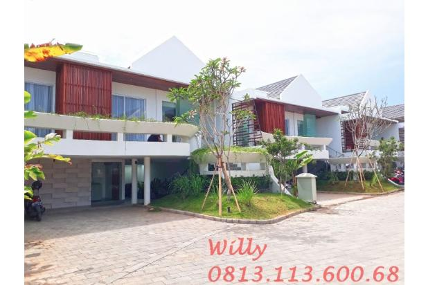 Managed/Private Villa for own use or rent by Operator at Ungasan Bali 17713112