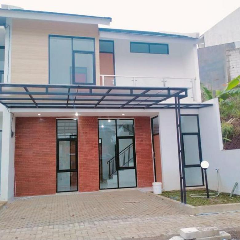 Rumah Harga Murah Di Bawah Pasar Di Kota Bandung Strategis Asri