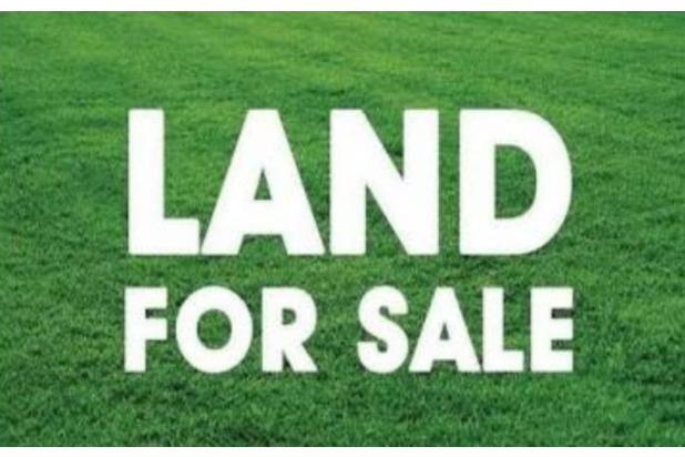 Rp58,5mily Tanah Dijual