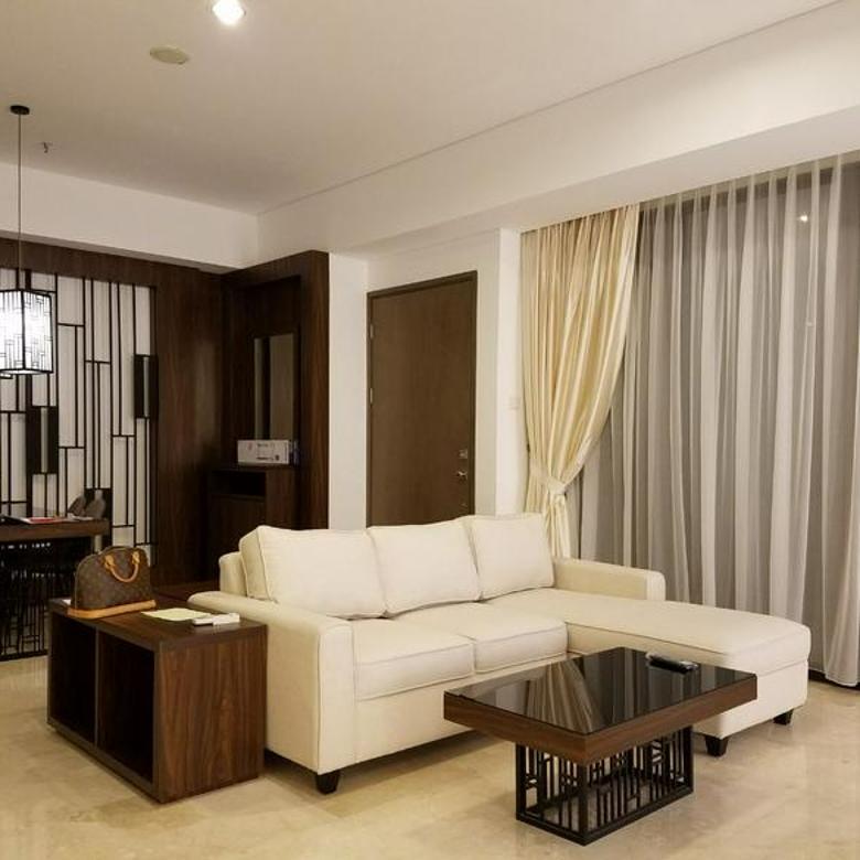 1 Park Avenue, 3 Bedroom,Gandaria,Kebayoran, Jakarta Selatan,Bagus & Murah