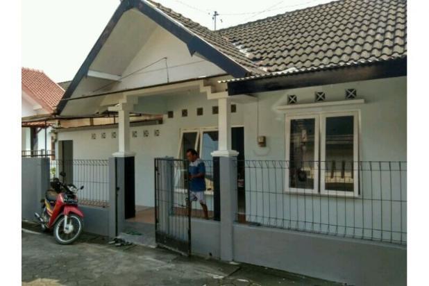 Rumah Dijual Jalan Kabupaten Dekat Jogja City Mall 11694088