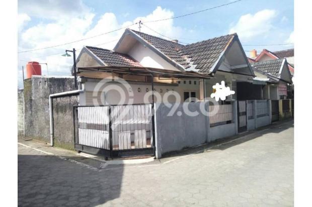 Rumah Dijual Jalan Kabupaten Dekat Jogja City Mall 11694100