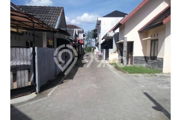 Rumah Dijual Jalan Kabupaten Dekat Jogja City Mall 11694106
