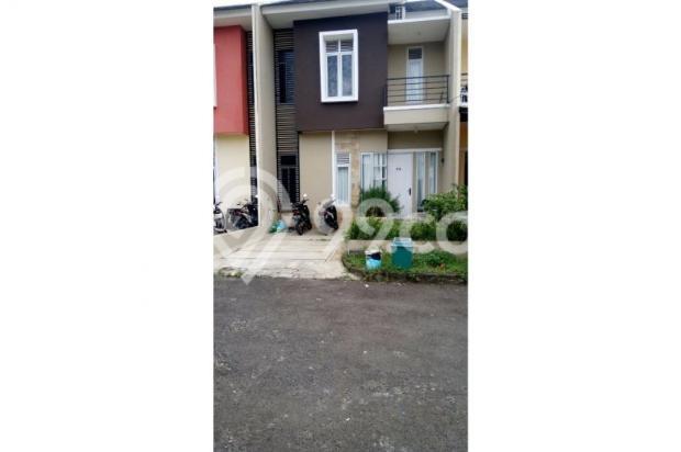 Dijual Rumah Minimalis Lokasi strategis  Cibinong Bogor. 8780624