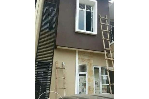 Dijual Rumah Minimalis Lokasi strategis  Cibinong Bogor. 8780630
