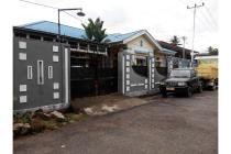 Rumah pribadi, Aman, Nyaman & bebas banjir
