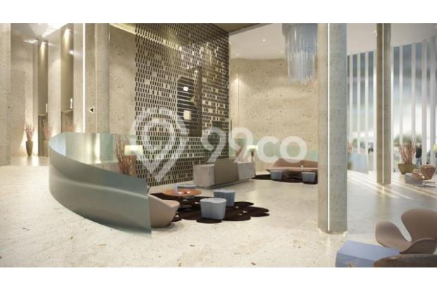 Soho Mewah Dijual Harga Ruko Di Apartemen Brooklyn Alam Sutera Tangerang 18318915