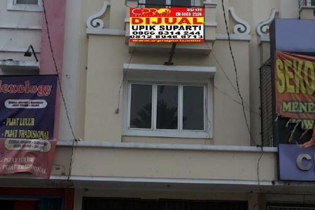 Dijual Ruko Strategis di Boulevard Hijau Bekasi (5830) 13960131
