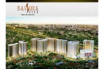 Apartemen Bassura City Tower G, Type 2BR