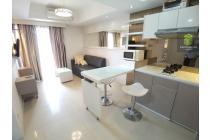 Apartemen 1 Kamar Bagus Murah di Kawasan Bisnis Rasuna Kuningan