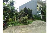 Tanah Strategis di Cibaduyut Bandung