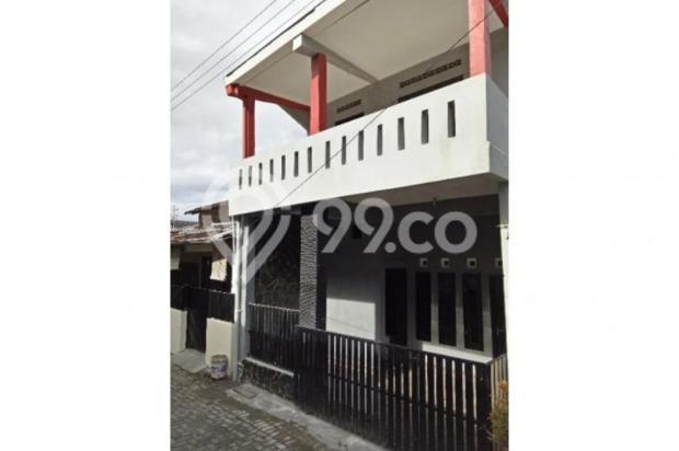 Rumah Murah Jogja Utara Dekat Kampus, Hunian Baru 2 Lantai Jogja 12900457