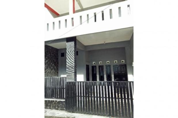 Rumah Murah Jogja Utara Dekat Kampus, Hunian Baru 2 Lantai Jogja 12900458