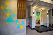 Rumah Kost di Komplek Taman Mahkota Bandara, Kota Tangerang