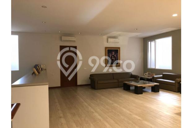 Brigitta Chin - Dijual Rumah Cantik Villa Meruya, 300/550m2  Rp. 6.75M nego 17996001