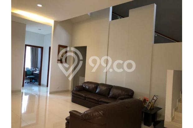 Brigitta Chin - Dijual Rumah Cantik Villa Meruya, 300/550m2  Rp. 6.75M nego 17996004