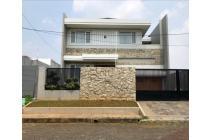 Brigitta Chin - Dijual Rumah Cantik Villa Meruya, 300/550m2  Rp. 6.75M nego
