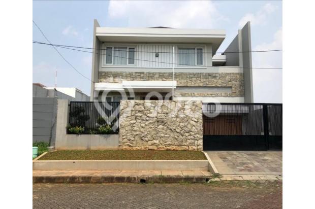 Brigitta Chin - Dijual Rumah Cantik Villa Meruya, 300/550m2  Rp. 6.75M nego 17996009