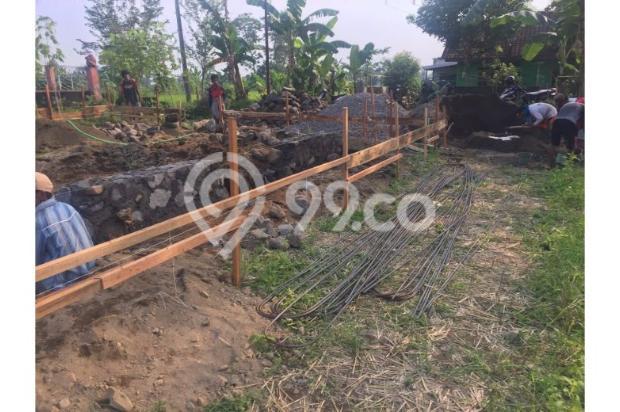 Jual Tanah Kaveling Siap Bangun di Depok, Site Plan Rapi, Legalitas SHM 12960844