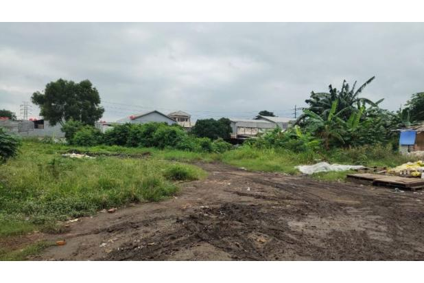 Rp26,9mily Tanah Dijual