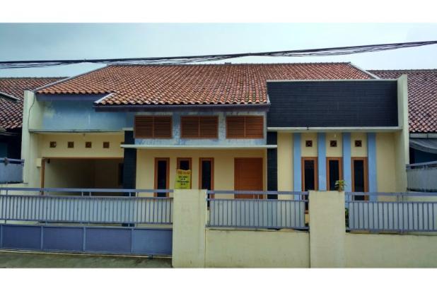 Rumah dijual di Cinangka Akses Via Modern Hill 9585825