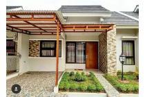 Dijual Rumah Baru Minimalis di Gaharu Residence 2 Depok