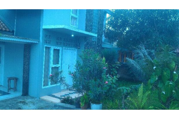 villa minimalis di Lembang pinggir jln pemandangan bagus LT 420m hrg 1,5M 15423474