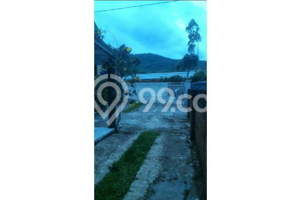 villa minimalis di Lembang pinggir jln pemandangan bagus LT 420m hrg 1,5M 15423481