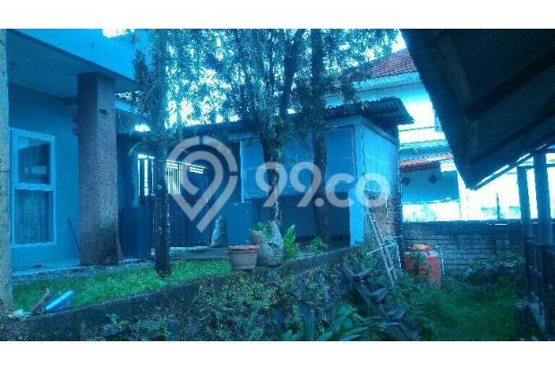 villa minimalis di Lembang pinggir jln pemandangan bagus LT 420m hrg 1,5M 15423485