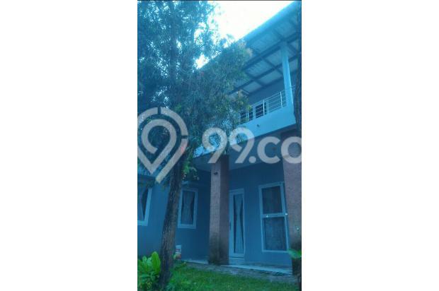 villa minimalis di Lembang pinggir jln pemandangan bagus LT 420m hrg 1,5M 15423495