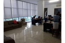 Dijual 2 Gedung gabung 6Lantai+2Basement di CBC Boutique Office Cengkareng