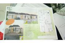 Rumah Indent 800jutaan Di kebagusan Dalem /jual Tanah kavling