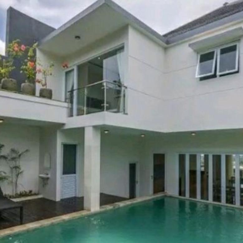 [FA88AB] Jual Rumah 3BR, 122m2 - Badung, Bali