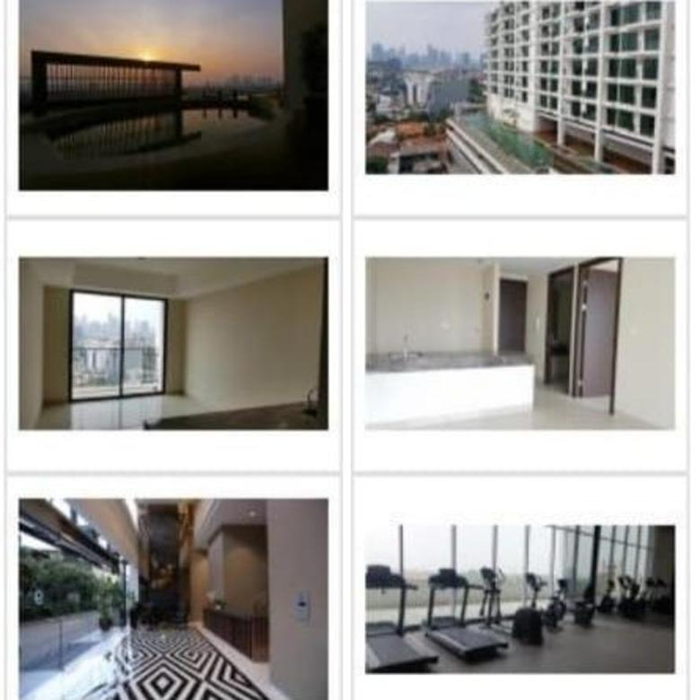 NEW APARTEMENT, 9 RESIDENCE SOUTH JAKARTA.