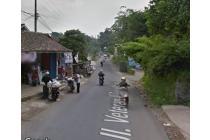 Sewa Tanah Murah & Strategis di Teluk Pinang Ciawi Bogor