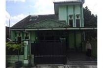 Gak Perlu Bingung Amankan Uang, Beli Rumah di Jl Kabupaten Dekat JCM