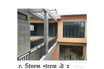 BUTUH CEPAT! Rumah Baru Minimalis Setiabudi Regency