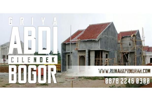 RUMAH SYARIAH BOGOR | GRIYA ABDI CILENDEK 22288353