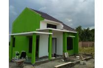 Rumah Baru Sidoarjo Bebas Banjir di Temu Regency Prambon
