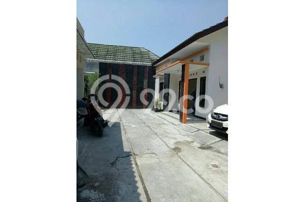 Dijual Rumah gress ,murah, Di jln wonosari km 8,yogyakarta 17995065