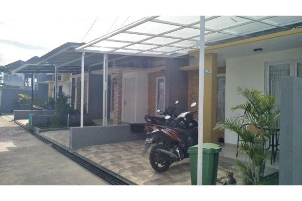Rumah cantik dalam cluster di Selatan Jakarta 22028485