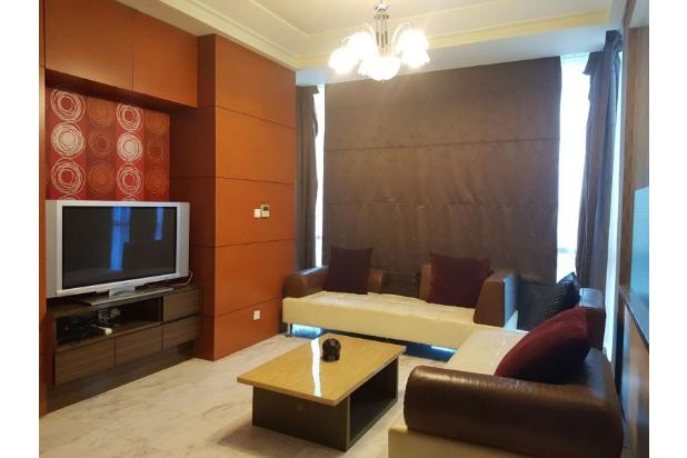 Di Sewakan Apartemen The Peak Tower Regis 2BR 17267012