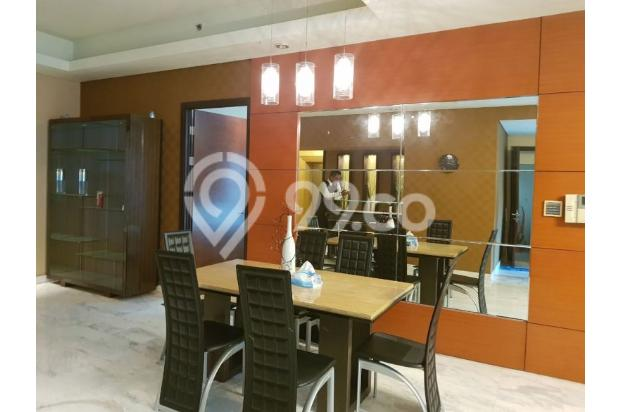 Di Sewakan Apartemen The Peak Tower Regis 2BR 17267013