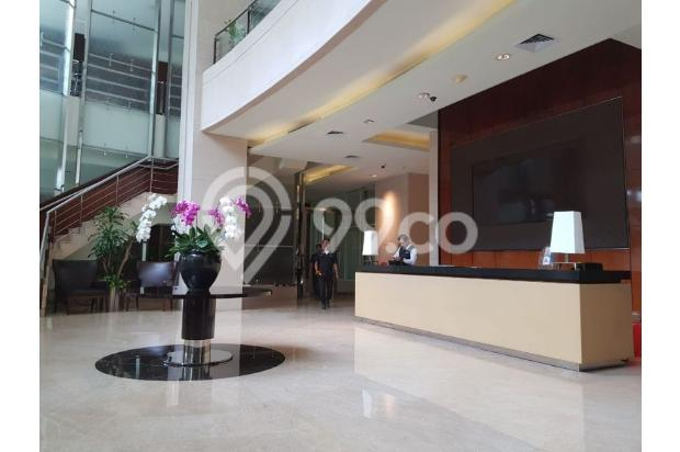 Di Sewakan Apartemen The Peak Tower Regis 2BR 17267029