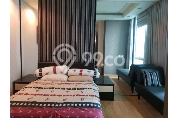 Di Sewakan Apartemen The Peak Tower Regis 2BR 17267027