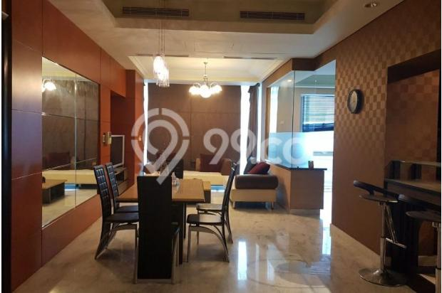 Di Sewakan Apartemen The Peak Tower Regis 2BR 17267028