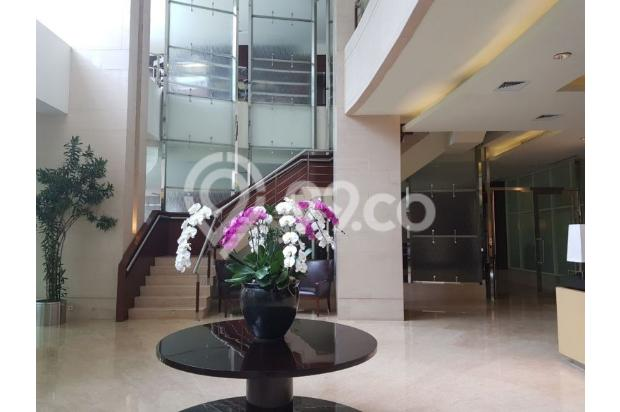 Di Sewakan Apartemen The Peak Tower Regis 2BR 17267030